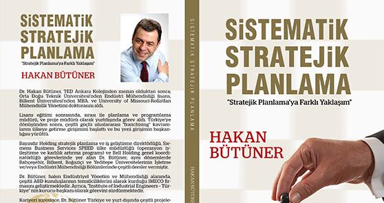 Sistematik Stratejik Planlama adli kitabimizi temin edebilirsiniz